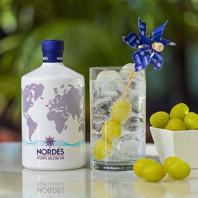 It's springtime at Nordés