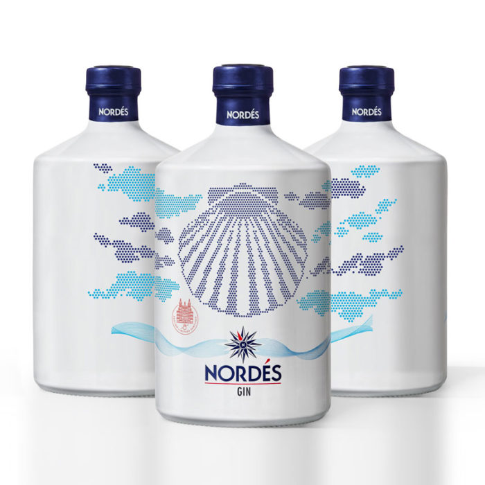 Nordés Way of Saint James Limited Edition