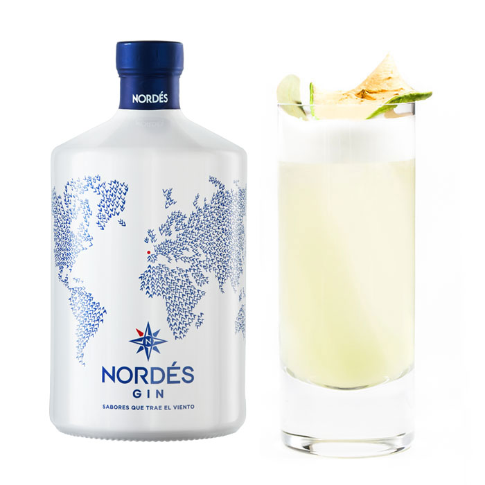 EUCALIPTUS SOUR NORDÉS POR WILLY GÓMEZ