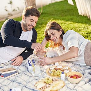5 Consejos prácticos para disfrutar de un picnic con Nordés