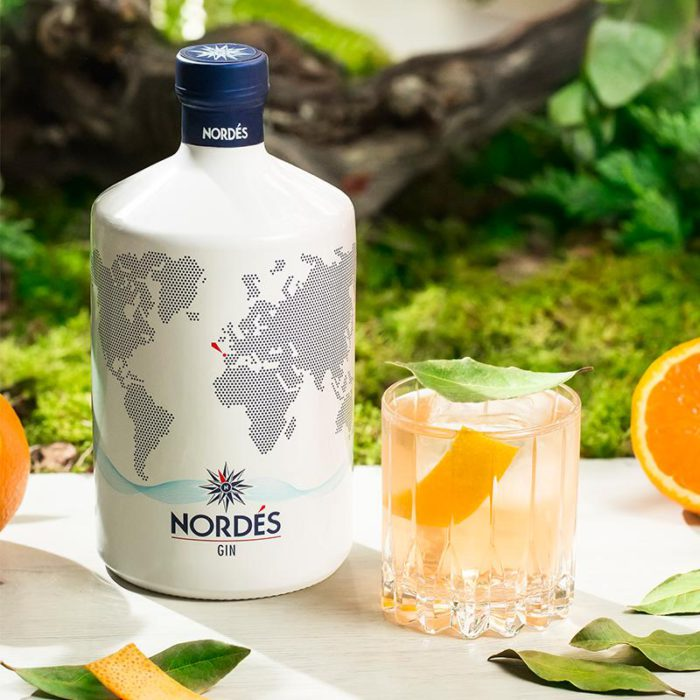 Two refreshing cocktails to enjoy a unique summer with Nordés